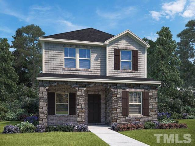 830 Firebrick Drive, Cary, NC 27519 (#2286612) :: The Perry Group