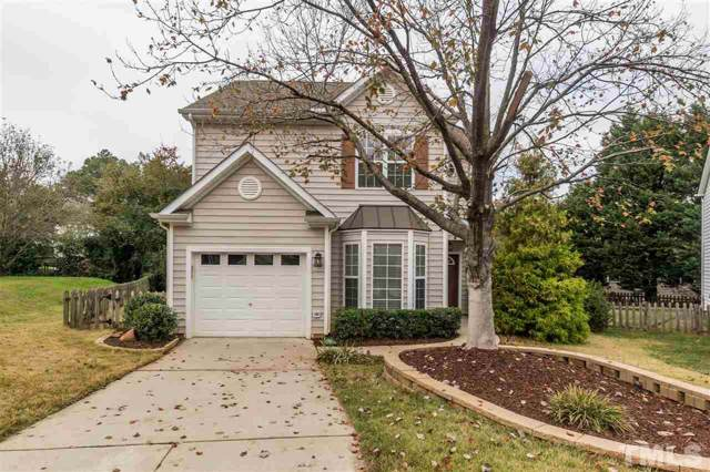 2009 Misty Fog Court, Raleigh, NC 27603 (#2286613) :: The Perry Group
