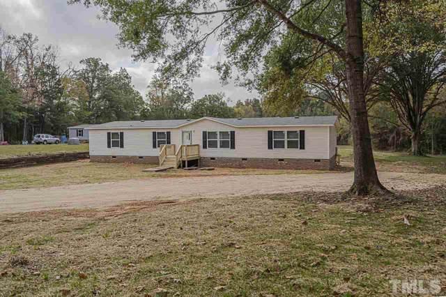 66 Douglas Williams Road, Louisburg, NC 27549 (#2286618) :: The Jim Allen Group