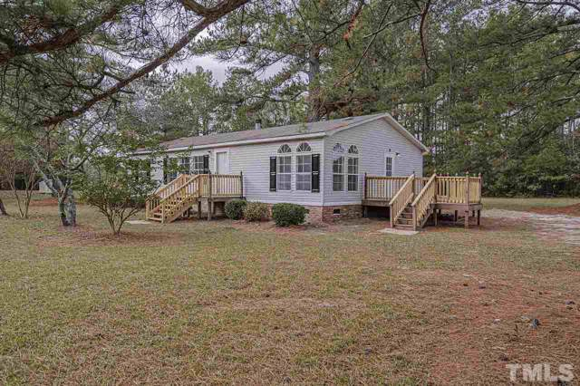 9722 Nc 48 Highway, Whitakers, NC 27891 (#2286623) :: The Beth Hines Team