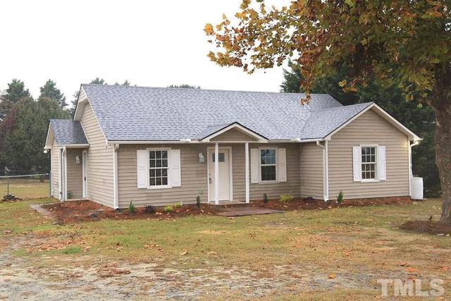 16 Two Claude Road, Willow Spring(s), NC 27592 (#2286624) :: The Amy Pomerantz Group