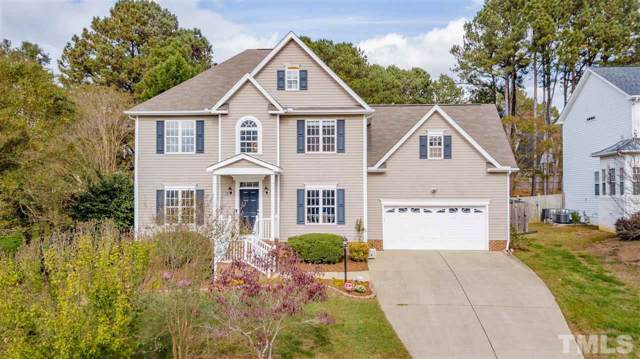203 Running Creek Road, Cary, NC 27518 (#2286627) :: The Perry Group