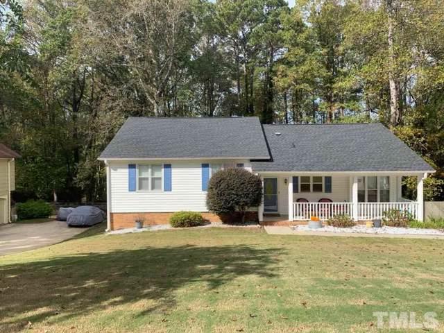 901 Flanders Street, Garner, NC 27529 (#2286652) :: Classic Carolina Realty