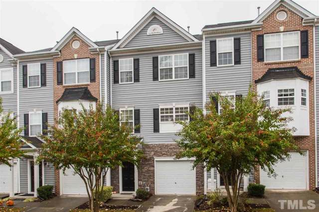 2724 Wyntercrest Lane, Durham, NC 27713 (#2286661) :: RE/MAX Real Estate Service