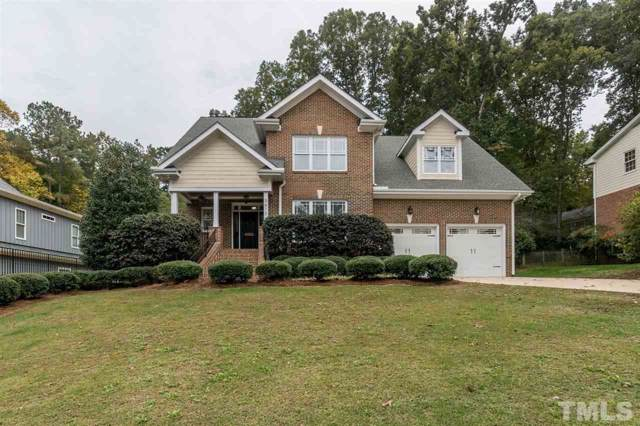 3613 Carriage Drive, Raleigh, NC 27612 (#2286674) :: Raleigh Cary Realty