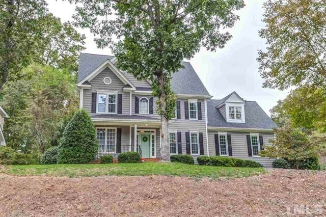 200 Highlands Lake Drive, Cary, NC 27518 (#2286694) :: The Results Team, LLC