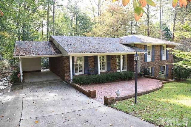 2001 Hillock Drive, Raleigh, NC 27612 (#2286734) :: Marti Hampton Team - Re/Max One Realty