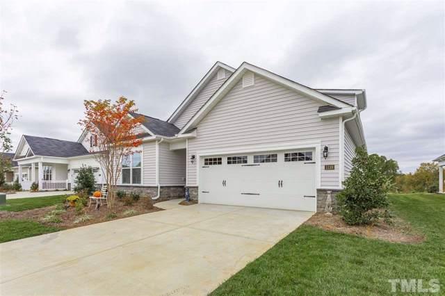 1139 Aberlour Lane, Burlington, NC 27215 (#2286750) :: Dogwood Properties