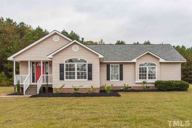 139 Clear Water Drive, Smithfield, NC 27577 (#2286781) :: The Beth Hines Team