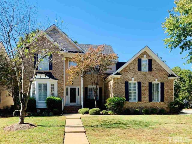 8817 Salute Street, Raleigh, NC 27615 (#2286782) :: RE/MAX Real Estate Service
