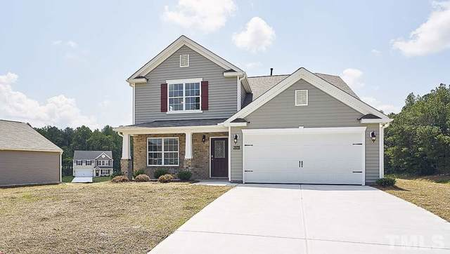 2201 Amberleaf Drive, Creedmoor, NC 27522 (#2286785) :: Foley Properties & Estates, Co.