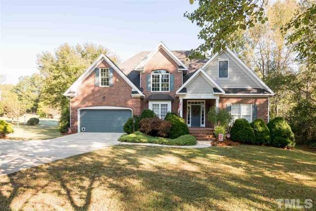 2121 Jasany Drive, Sanford, NC 27330 (#2286807) :: RE/MAX Real Estate Service