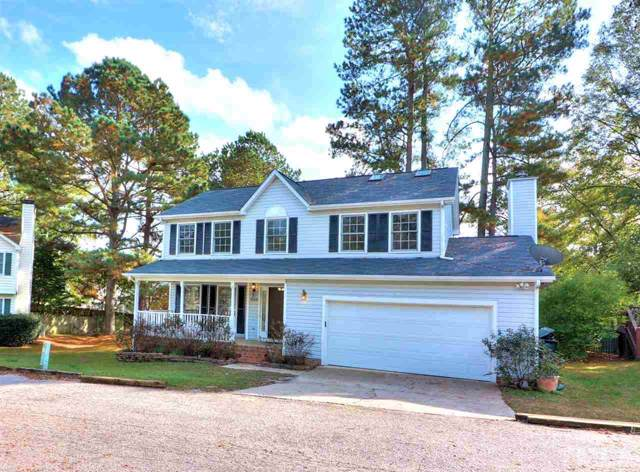 5300 Wenesly Court, Raleigh, NC 27616 (#2286808) :: The Jim Allen Group