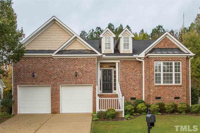 3112 Queensland Road, Raleigh, NC 27614 (#2286826) :: Rachel Kendall Team