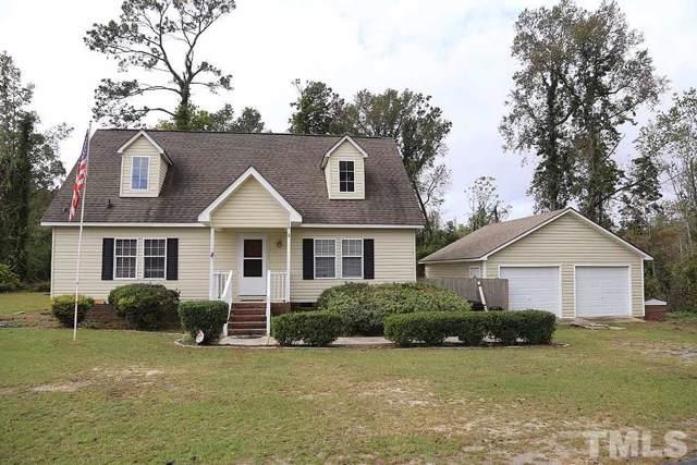 13289 Spiveys Corner Highway, Roseboro, NC 28382 (#2286832) :: Dogwood Properties