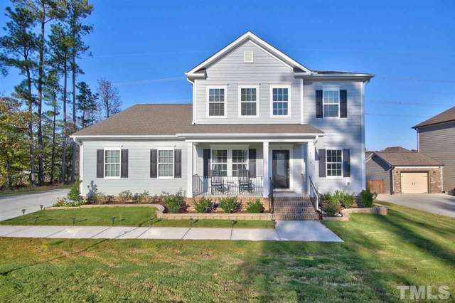 4312 Green Drake Drive, Wake Forest, NC 27587 (#2286834) :: The Jim Allen Group