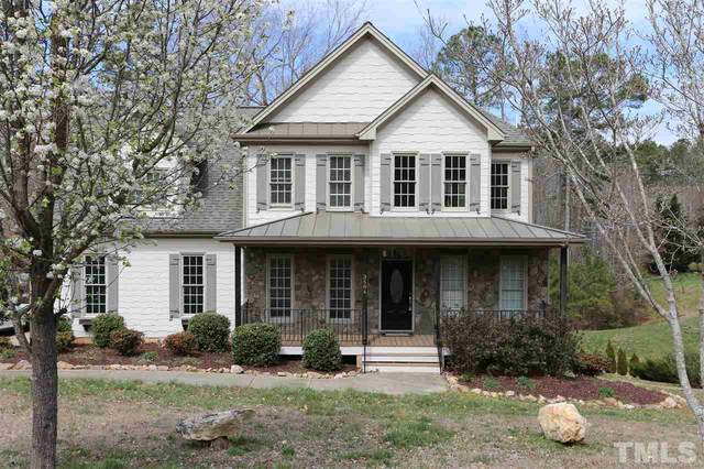 3584 Boulder Court, Wake Forest, NC 27587 (#2286848) :: Raleigh Cary Realty