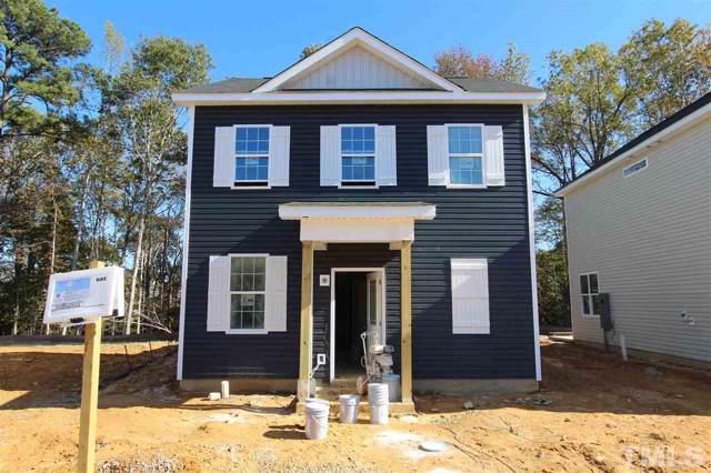 224 Yellow Jacket Ridge, Clayton, NC 27520 (#2286869) :: Marti Hampton Team - Re/Max One Realty