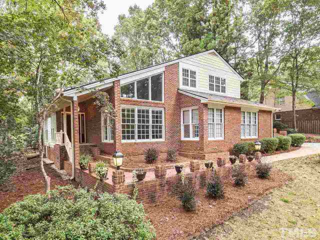 129 Ammons Drive, Raleigh, NC 27615 (#2286905) :: Raleigh Cary Realty
