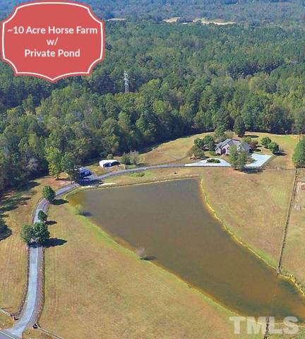 2559 Us 15 Highway, Creedmoor, NC 27522 (#2286915) :: Foley Properties & Estates, Co.