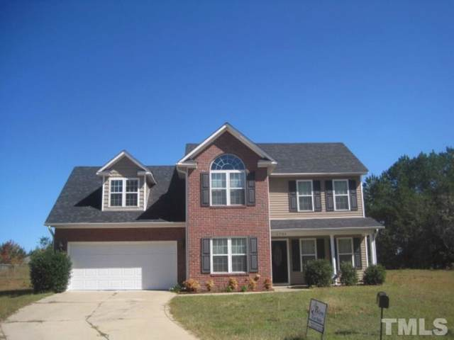 5704 Scarecrow Court, Fayetteville, NC 28314 (#2286919) :: Raleigh Cary Realty