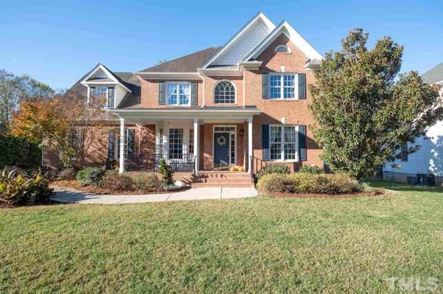 4309 Pine Bark Trail, Durham, NC 27705 (#2286926) :: RE/MAX Real Estate Service