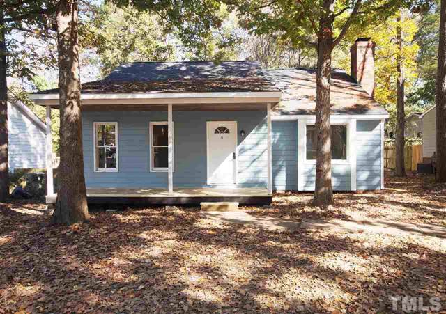 4701 Draper Road, Raleigh, NC 27616 (#2286927) :: Raleigh Cary Realty