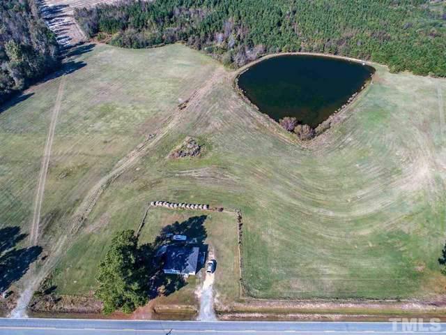 626 Dodd Mclamb Road, Four Oaks, NC 27524 (#2286930) :: Marti Hampton Team - Re/Max One Realty