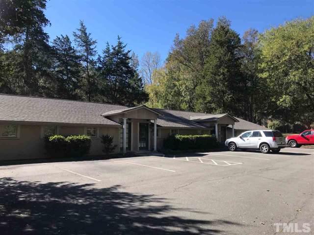 500 Shepherd Lane, Chapel Hill, NC 27514 (#2286933) :: The Jim Allen Group