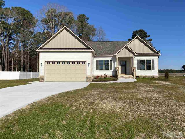 18 Watersedge Lane Lot 25, Smithfield, NC 27577 (#2286969) :: The Beth Hines Team