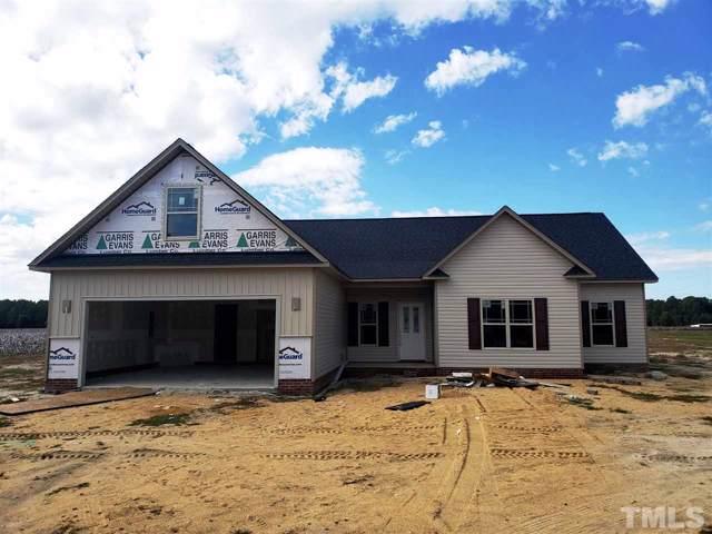 7048 S Nc 242 Highway, Dunn, NC 28334 (#2286980) :: Marti Hampton Team - Re/Max One Realty