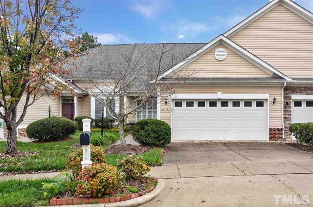 416 Sawgrass Hill Court, Cary, NC 27519 (#2286982) :: The Perry Group