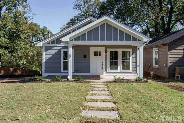 107 Bart Street, Raleigh, NC 27610 (#2286992) :: Raleigh Cary Realty