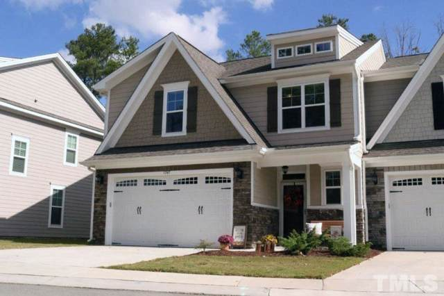 1747 Grandmaster Way, Wake Forest, NC 27587 (#2286993) :: Raleigh Cary Realty