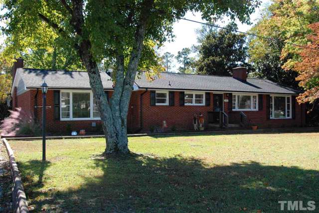 249 W Stewart Street, Coats, NC 27521 (#2287002) :: Dogwood Properties