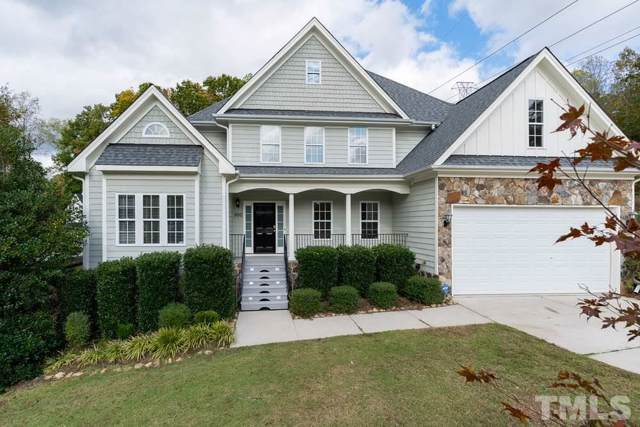 500 Hillswick Place, Wake Forest, NC 27587 (#2287016) :: The Jim Allen Group