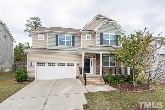 320 Holly Blossom Drive, Durham, NC 27703 (#2287022) :: RE/MAX Real Estate Service