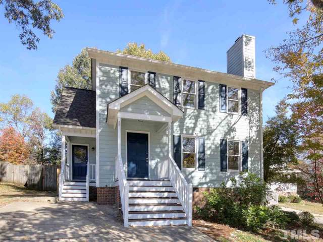 3912 Old Coach Road, Raleigh, NC 27616 (#2287040) :: RE/MAX Real Estate Service