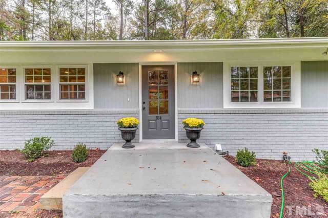 914 Northbrook Drive, Raleigh, NC 27609 (#2287041) :: Marti Hampton Team - Re/Max One Realty