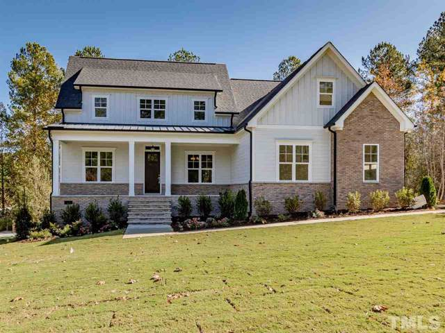 51 Bur Oak Court, Pittsboro, NC 27312 (#2287047) :: The Results Team, LLC