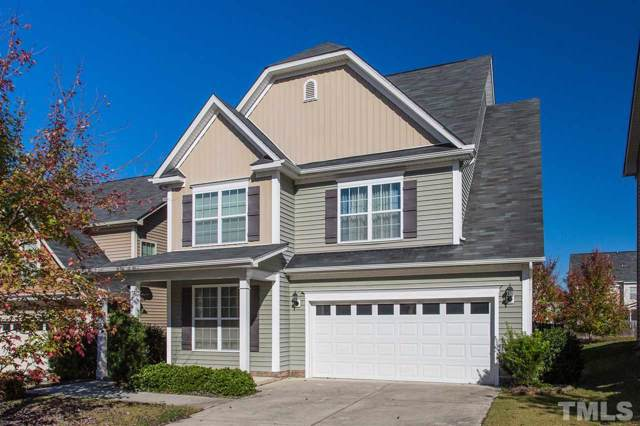 1105 Kingman Drive, Knightdale, NC 27545 (#2287062) :: Raleigh Cary Realty