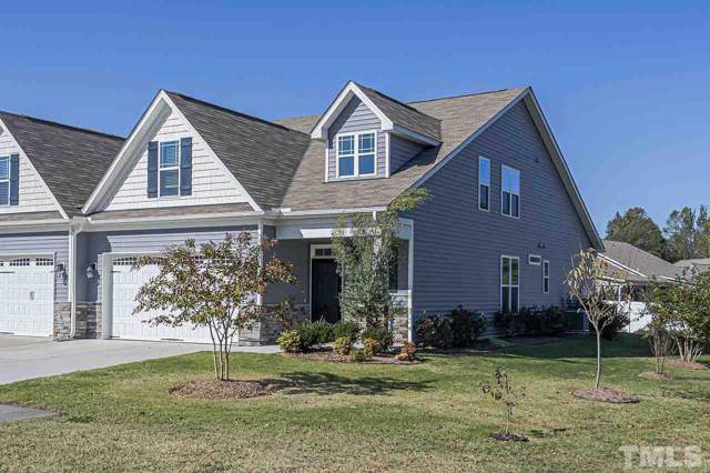 106 Radcliffe Court, Clayton, NC 27527 (#2287071) :: The Results Team, LLC
