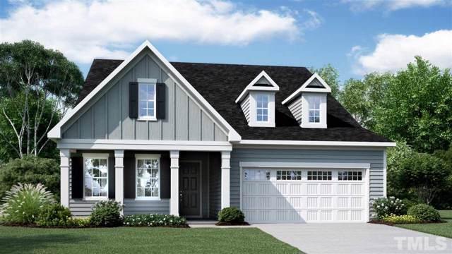 158 Auburn Village Boulevard #181, Raleigh, NC 27610 (#2287076) :: Raleigh Cary Realty