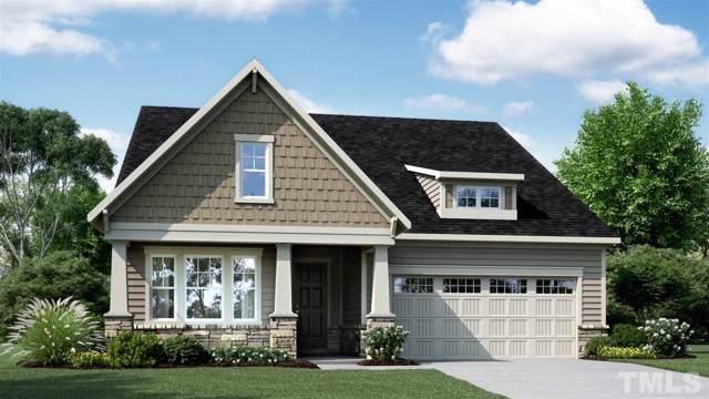 164 Auburn Village Boulevard #182, Raleigh, NC 27610 (#2287077) :: Raleigh Cary Realty