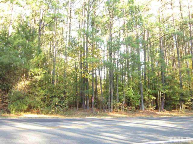 TBD Neville Road, Chapel Hill, NC 27516 (#2287084) :: Dogwood Properties