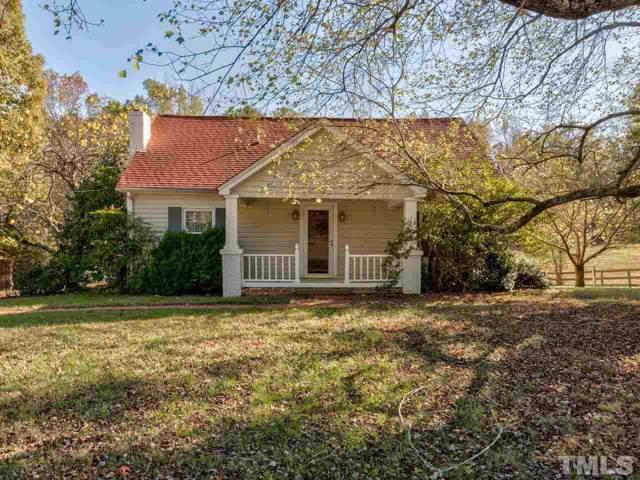 2110 W Nc 54 Highway, Chapel Hill, NC 27516 (#2287085) :: Dogwood Properties