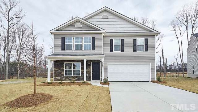3554 Jetstream Drive, Wilson, NC 27896 (#2287096) :: The Perry Group