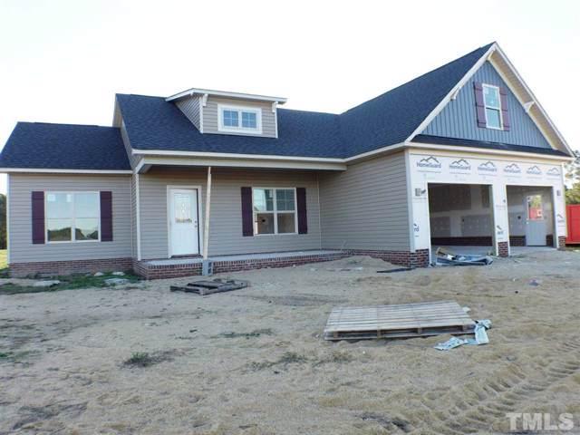 7013 S Nc 242 Highway, Dunn, NC 28334 (#2287104) :: Marti Hampton Team - Re/Max One Realty