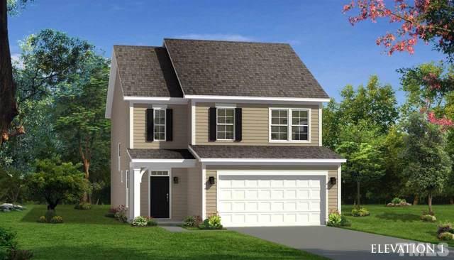 346 Wrenwood Drive #48, Clayton, NC 27527 (#2287119) :: Spotlight Realty