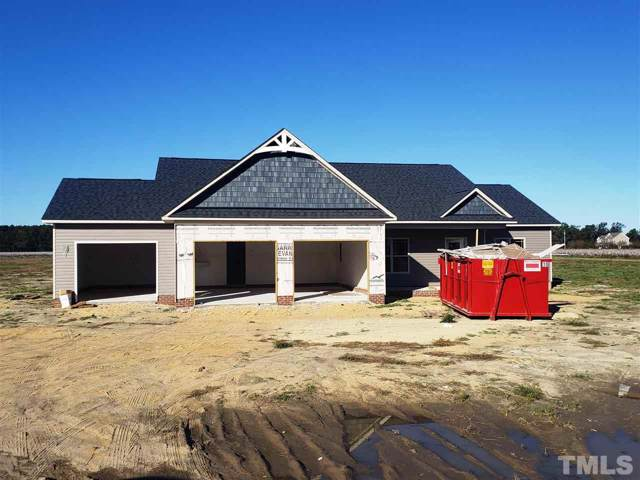 7024 S Nc 242 Highway, Dunn, NC 28334 (#2287157) :: Marti Hampton Team - Re/Max One Realty